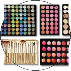 QC Makeup Academy Makeup Artistry Course